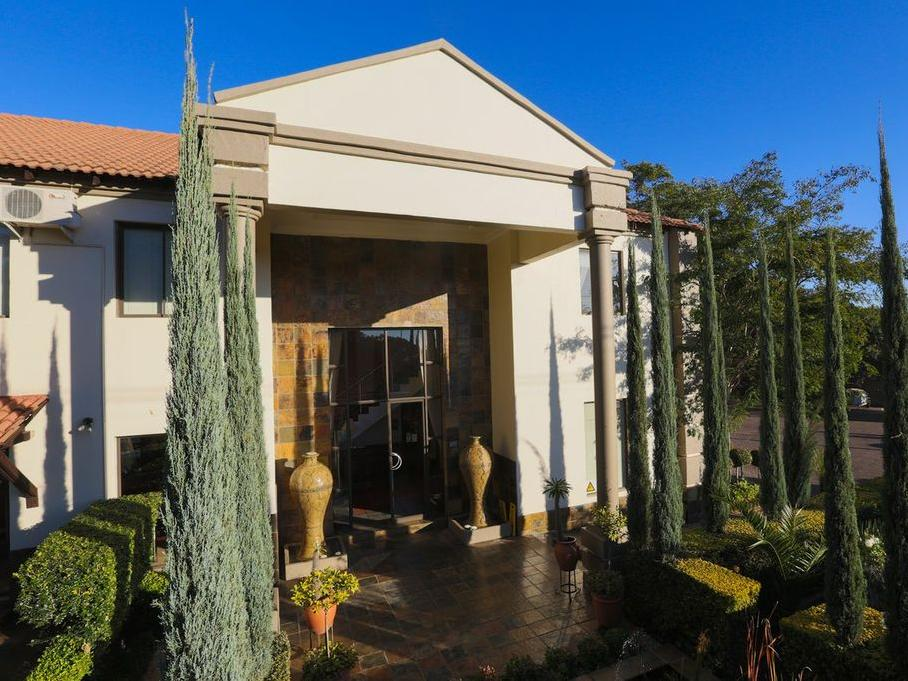 ���� ����� Constantia Manor -