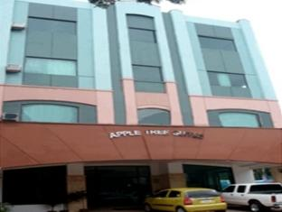 Фото отеля Apple Tree Suites 2*