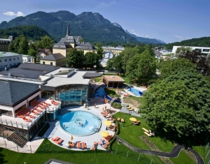 Фото отеля Bad Ischl Hotel Royal 4*