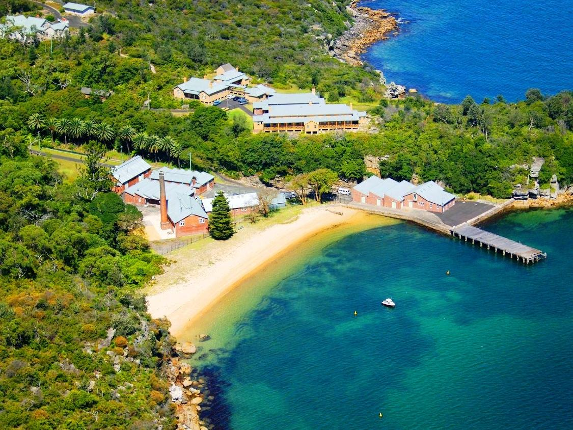 Фото отеля Q Station Sydney Harbour National Park 4*