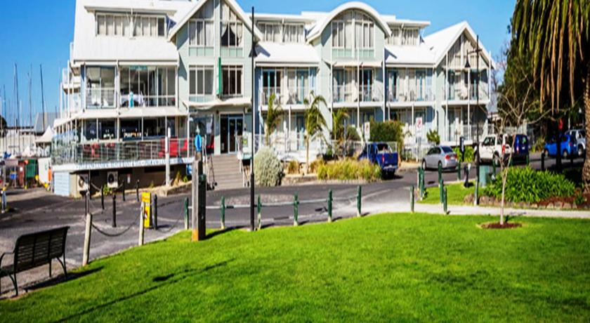 Фото отеля Quest Williamstown -