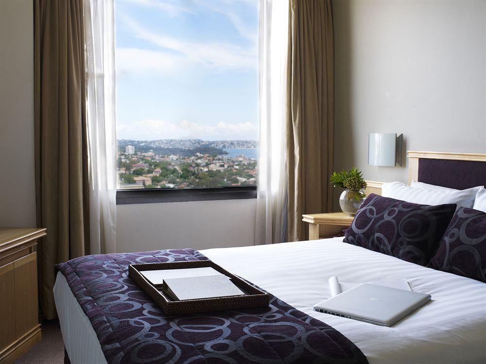 Фото отеля Rydges North Sydney 4*