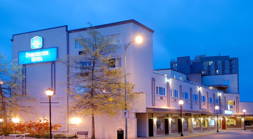 Фото отеля Best Western Dorchester 2*