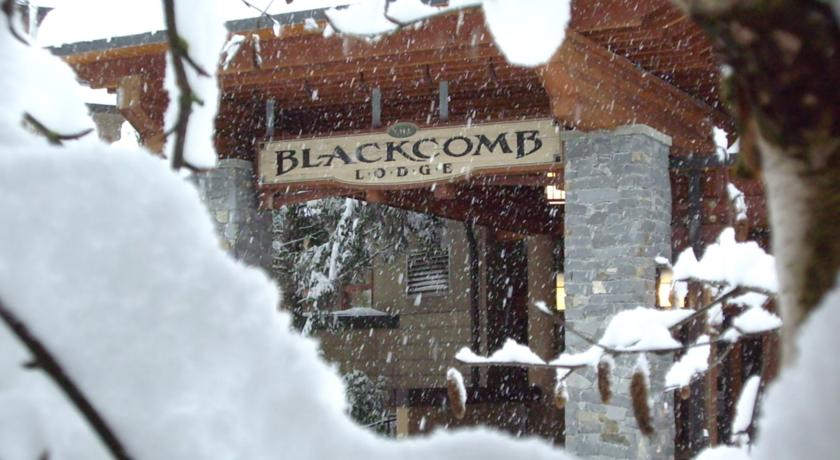 Фото отеля Blackcomb Lodge 5*