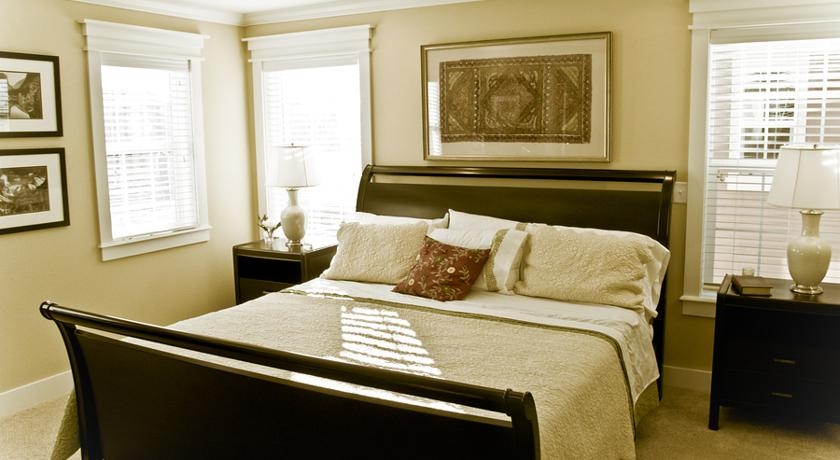 Фото отеля Mississauga Furnished Apartments -