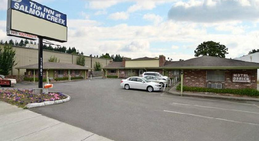 ���� ����� The Inn at Salmon Creek 2*