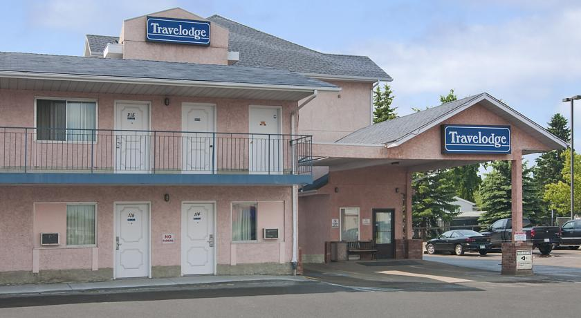 Фото отеля Travelodge Edmonton Airport 2*