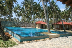 Фото отеля Weligama Bay Resort 5*