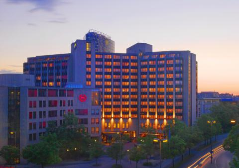 City Hotel M Unchen