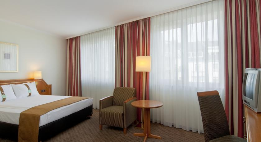"Фото отеля Leonardo Hotel D""usseldorf City Center 4*"