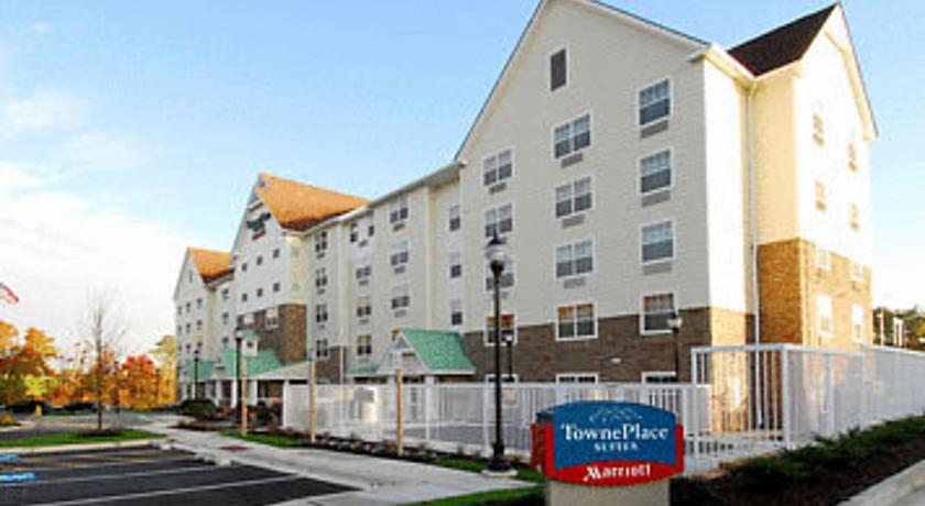 Фото отеля TownePlace Suites Arundel Mills BWI Airport 2*