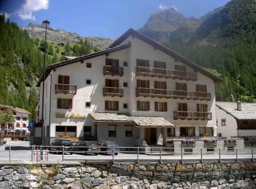 Фото отеля Dufour hotel Gressoney La Trinite 3*