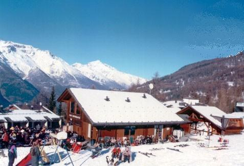 ���� ����� Chalet Del Sole 3*