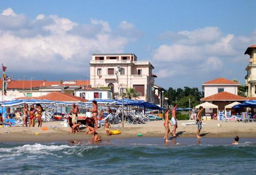 Hotel Lisa Viareggio