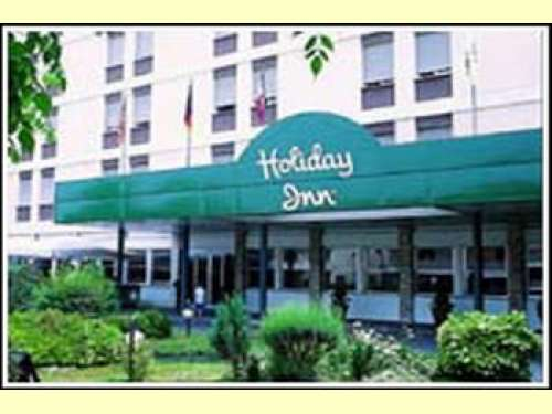 Фото отеля Holiday Inn Est 4*