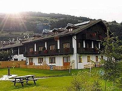���� ����� Chalet Stelle di Neve 3*