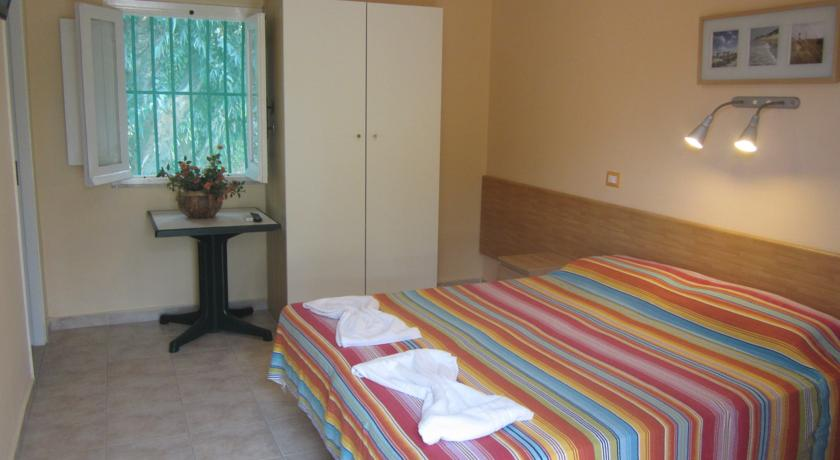 Фото отеля Bungalows Villaggio Turistico Europeo -