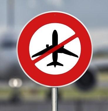 Россияне не могут вернуться на родину из-за отмененных рейсов в Стамбул