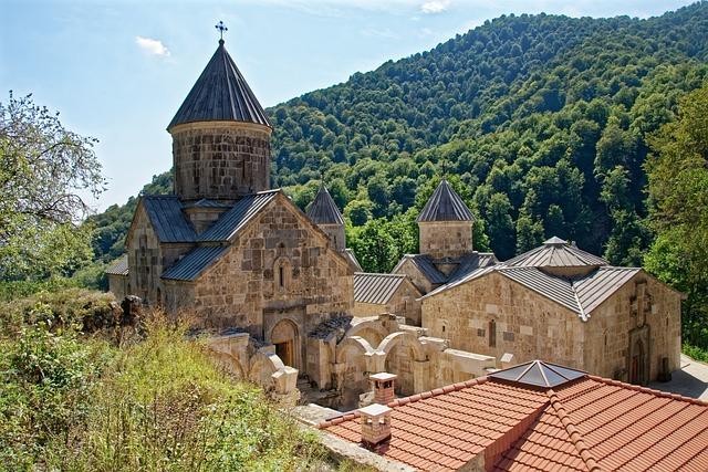 На каких условиях Армения пустит иностранцев