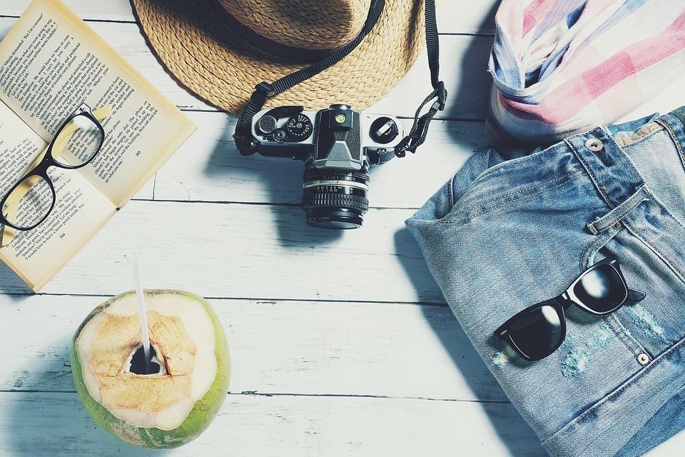 Исследование: где можно недорого отдохнуть в августе