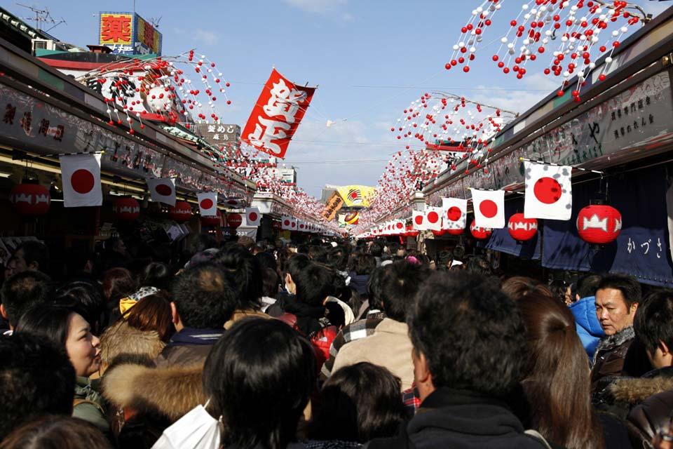 Новый год в <a href=/japan/>Японии</a>