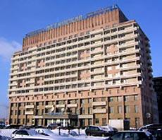 Фотогалерея отеля Okhtinskaya 3* (Охтинская).  Санкт-Петербург, Россия.