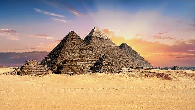 Туры в Египет: важная информация по перелету в Хургаду и Шарм-эль-Шейх и правилам въезда