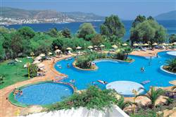 Фото отеля Salmakis Beach Resort & Spa 4*