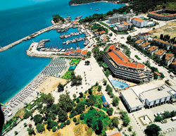 Фото отеля Turkiz Hotel & Thalasso Center 5*