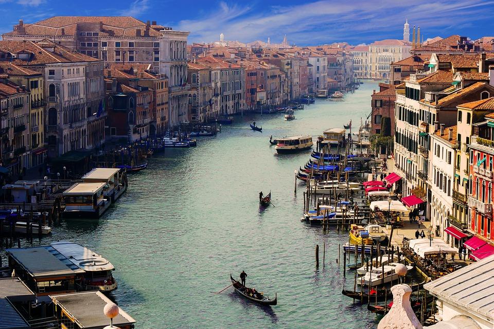 Венецию попросили внести в «черный список» ЮНЕСКО