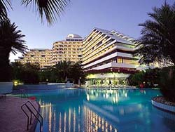 Фото отеля Sheraton Voyager Antalya Hotel, Resort & SPA 5*