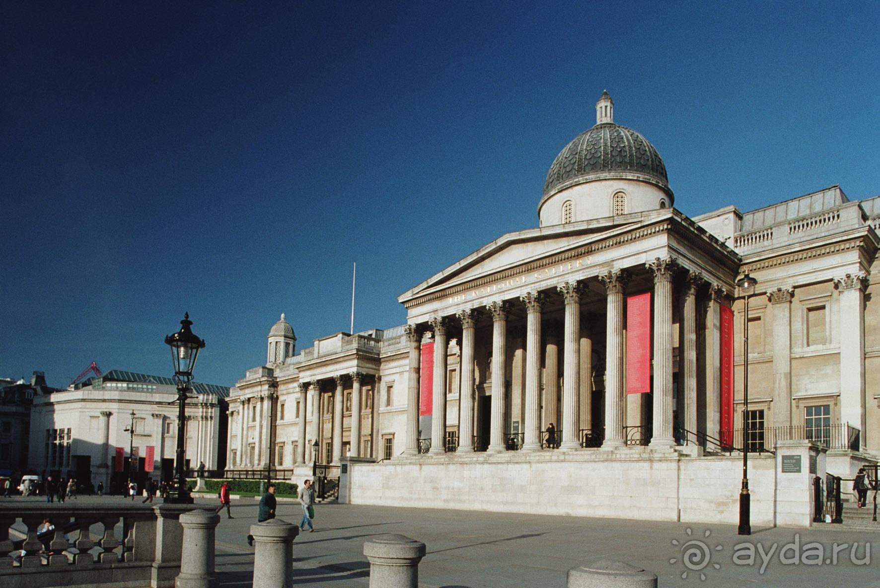 картинная галерея фото лондонская