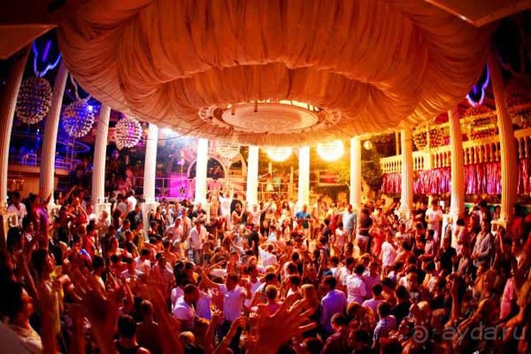 Скачать клубную музыку 2012 ибица
