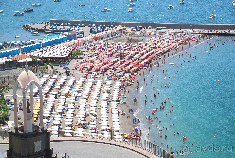 Пляжи сорренто италия 63