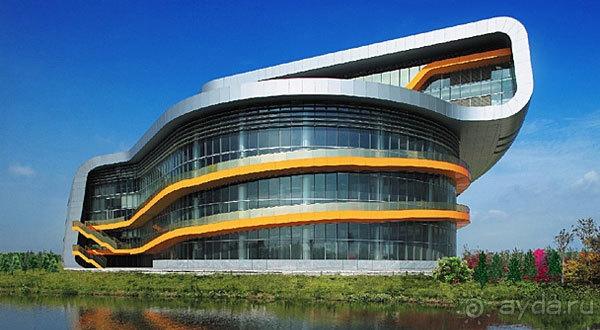 city museum музей в шанхае: